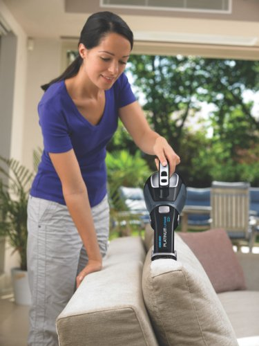 best rated dustbuster