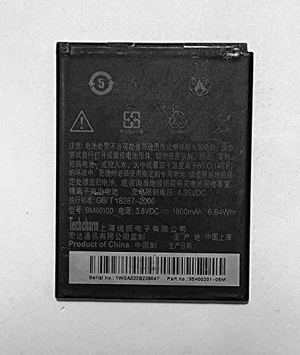 Sagar Trading Compatible Battery for HTC Desire 500 BM60100 1800mAh