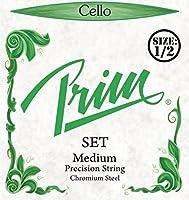 Prim Strings For Cello [並行輸入品]