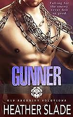 Gunner (K19 Security Solutions Book 2)