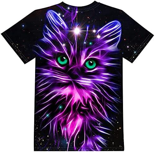 3d cat shirt _image4