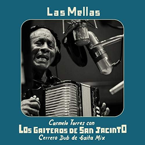 Los Gaiteros De San Jacinto, Carmelo Torres & Cerrero