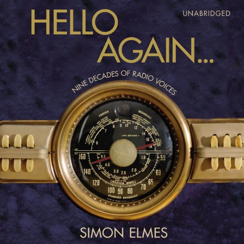 Hello Again cover art
