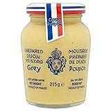 Grey Poupon Senape Di Digione (215g) (Confezione da 2)