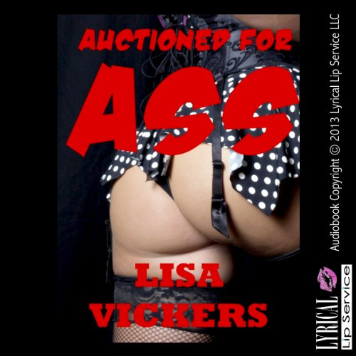 Auctioned for Ass Titelbild