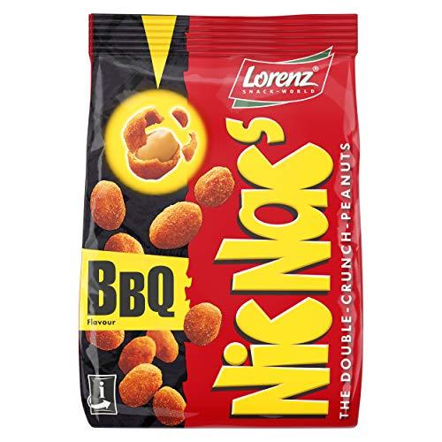 Lorenz Snack World NicNac's Barbecue, 14er Pack (14 x 110 g)