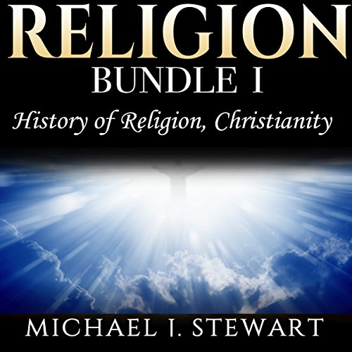 Religion: History of Religion, Christianity audiobook cover art