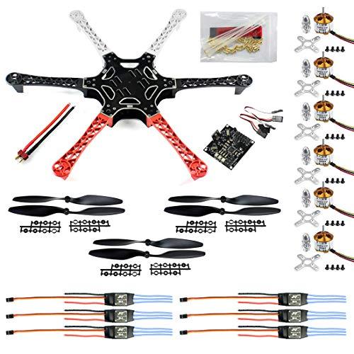 BGNing -   Hexacopter ARF