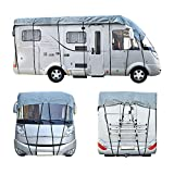 Cartrend Motorhome & Trailer Covers