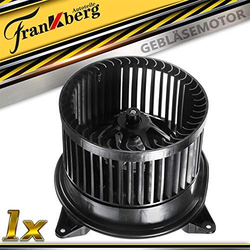 Ventilador interior de calefacción con motor para Focus Mondeo III 1998 – 2005 XS4H18456AA