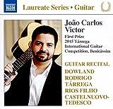Guitar Recital - oao Carlos Victor