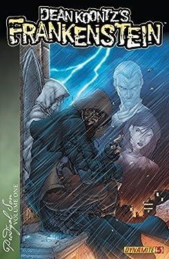 Dean Koontz's Frankenstein: Prodigal Son Vol. 1 #5 (of 5)