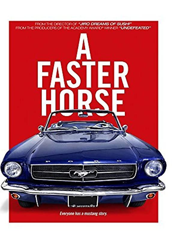 A Faster Horse by Edsel Ford II