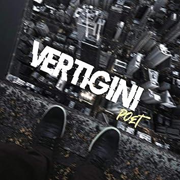 Vertigini (feat. Freddo°)