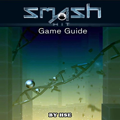 Smash Hit Game Guide audiobook cover art
