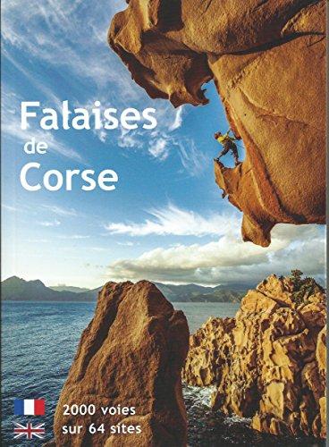 Falaises de Corse-1700 voies sur 50 sites (Climbingguide)