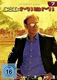 CSI: Miami - Season 7 [6 DVDs] - David Caruso