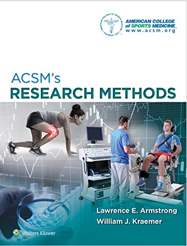 ACSM's Research Methods (American College of Sports Medicine)