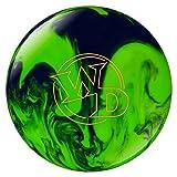 Columbia White Dot Lime/Slime Bowling...