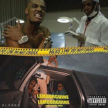 Lamborguine