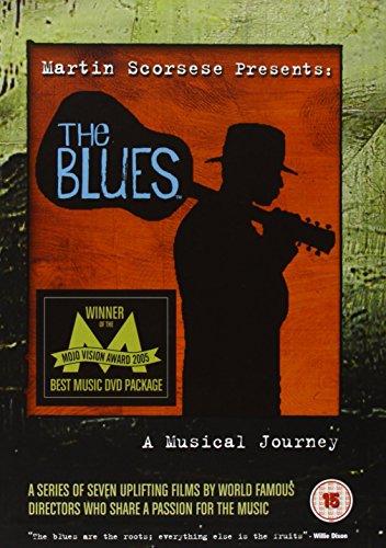 MARTIN SCORSESE PRESENTS - THE BLUES (7DVD Box Set)