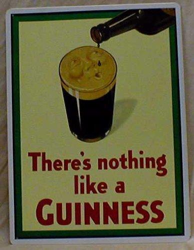 Diseño de vasos de cerveza Guinness smiling