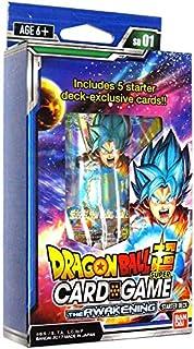 Bandai bcldbst7177 el Despertar Dragonball Super Card Game ...