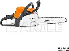 Stihl MS 180 PM3 - Motosierra de Longitud de Corte de 40&