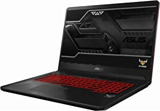 asus republic of gamers 17.3 touch screen laptop