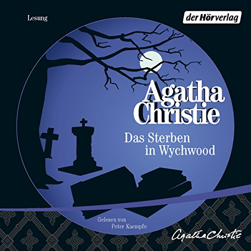 Das Sterben in Wychwood audiobook cover art