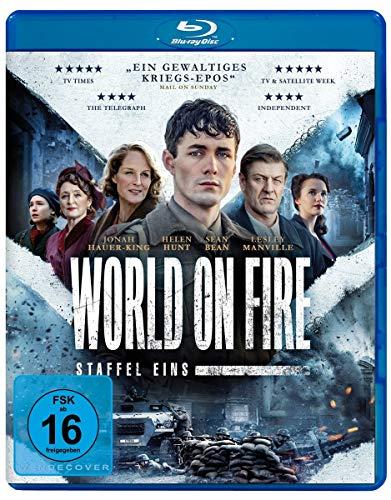 World on Fire - Staffel 1 [2 Blu-rays]