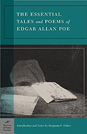 The Essential Tales And Poems of Edgar Allen Poe (Barnes & Noble Classics)