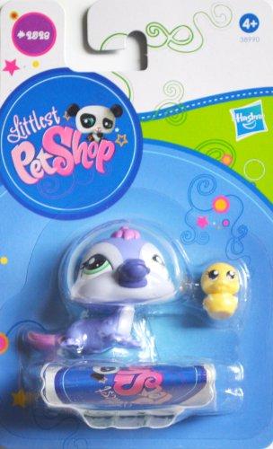 Littlest Pet Shop, LPS 2528, ornitorrinco
