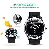 Zoom IMG-2 rejoicing n58 smart watch bluetooth