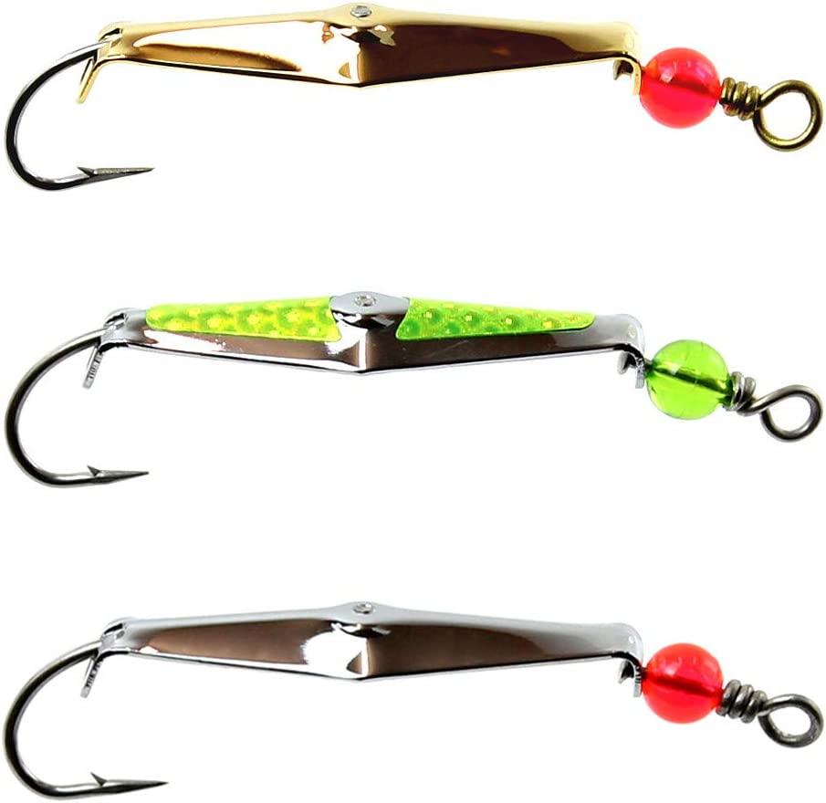 Clarkspoon Trolling Spoon Lures Max 53% OFF Saltwater Fishing for Ultra-Cheap Deals