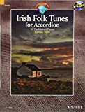 irish folk tunes for accordion: 30 traditional pieces