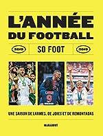 L'année du Football 2019 de So Press