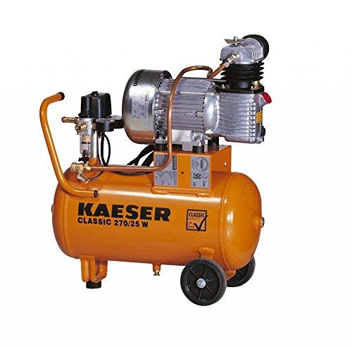 Kaeser Classic 270/25W Handwerker Druckluft Kompressor