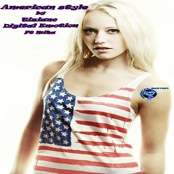 American Style (feat. Miha)