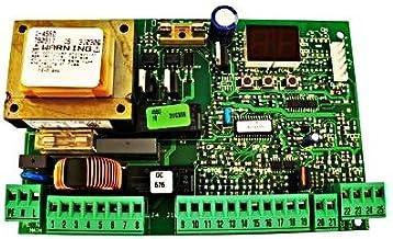 FAAC 455D (790919) Control Board 115v