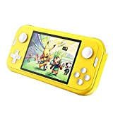 Best Handheld Game Consoles - Handheld Game Console 3.5inch Mini Retro Gaming Player Review