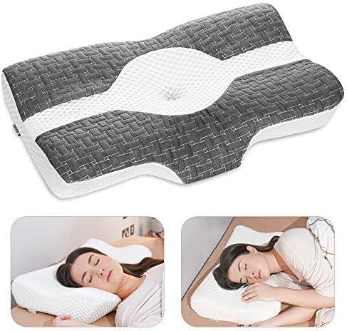 Top 10 Best sleep pillow Reviews