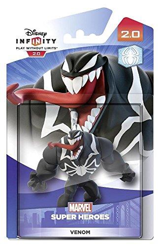 Disney Infinity 2.0 - Figura Venom