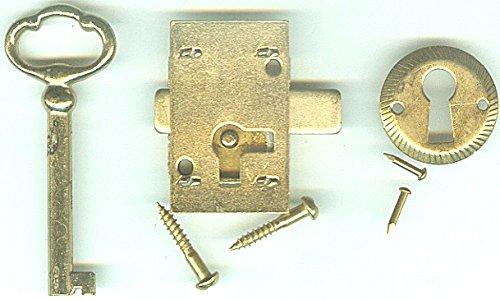 Drawer Lock Surface Mount