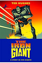 The Iron Giant Kindle Edition
