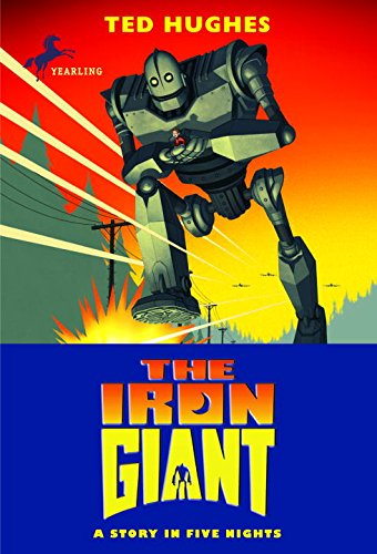 The Iron Giant - Kindle edition by Hughes, Ted, Davidson, Andrew. Children  Kindle eBooks @ Amazon.com.