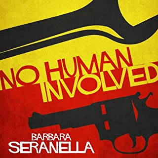 No Human Involved audiobook cover art