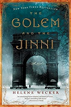 The Golem and the Jinni  A Novel  P.S