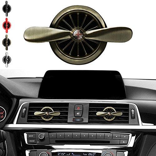 AYAOL Car freshener Diffuser Vent Clip Car Perfume Car Fragrance Vent Clip Car Fresheners Car Vent Fragrance Car Vent Perfume Air Fresheners for Car Air Force