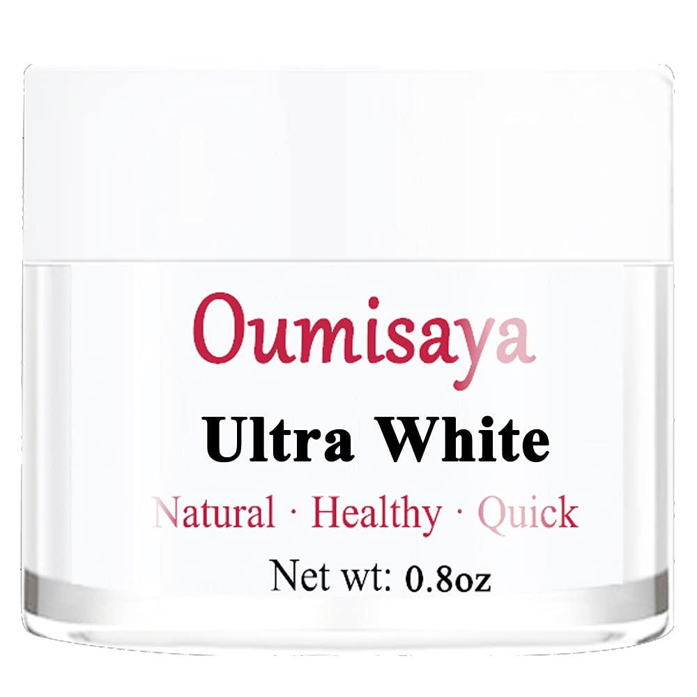 Ultra White Nail National uniform free shipping Dip Powder Colors Whit DP028 Department store Super fl.oz 1OZ